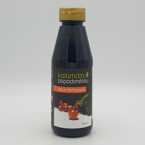 Бальзамический соус PAPADIMITRIOU, 250 гр