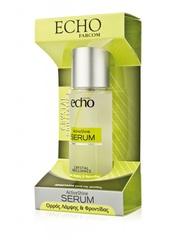 Сыворотка для восстановления структуры волос Echo