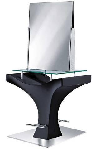 Зеркало парикмахерское DOUBLE SHAPE