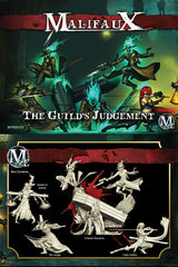 The Guild's Judgement Crew. Lady Justice Box Set