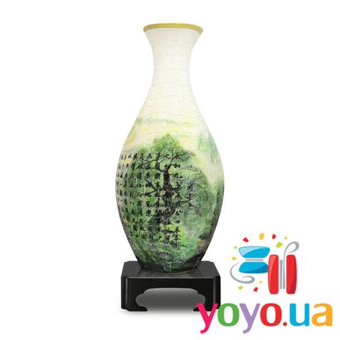 3D Пазл Pintoo Ваза - Китайские мотивы 160 деталей