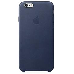 Чл кр Apple iPhone 6S кож. син MKXU2ZM/A
