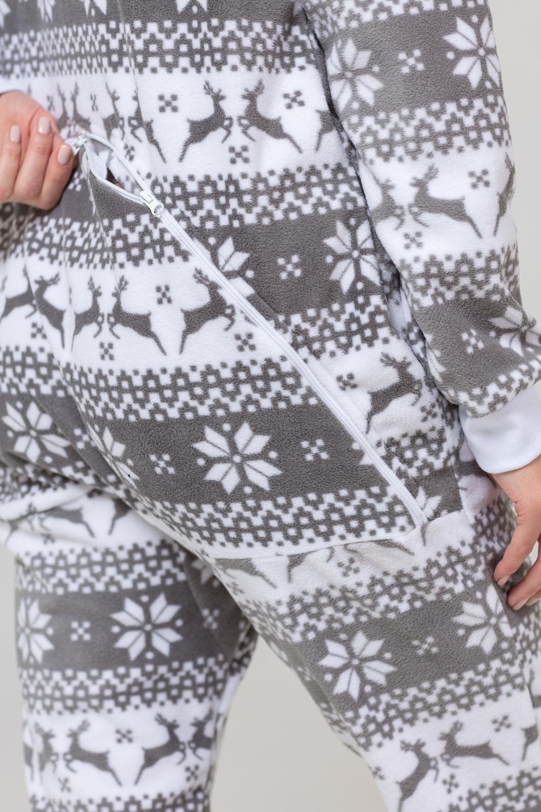 19bf0fc659ed Детская пижама-комбинезон