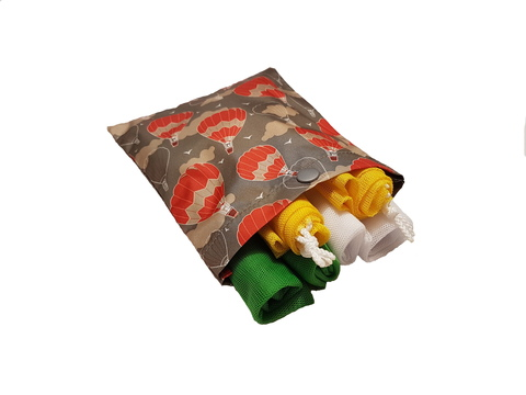 Мешочек для мешочков 14Х17 см