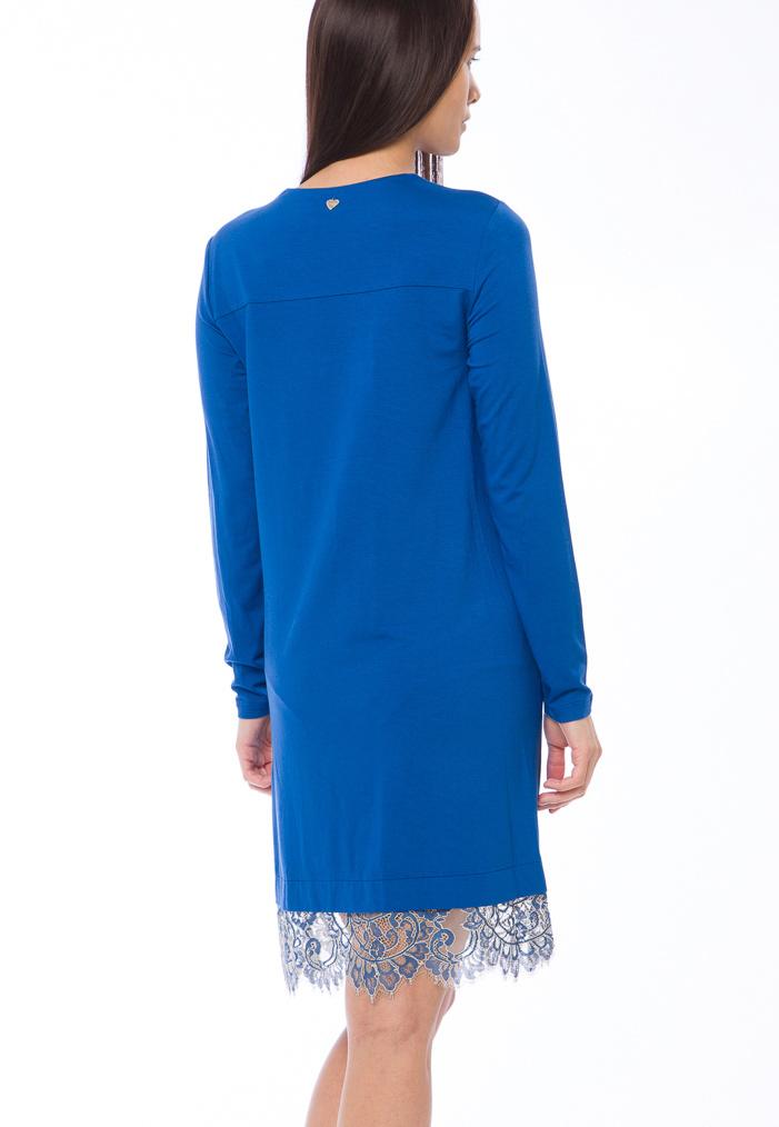 Стильное домашнее платье Twin-Set