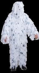 Костюм маскировочный Лавина / трикотажное полотно / клякса