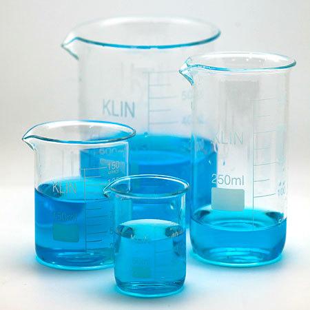 Стаканы химические