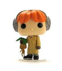 Funko POP! Harry Potter: Ron Weasley (Herbology)
