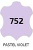 752 Краситель SNEAKERS PAINT, стекло, 25мл. (пастельно-фиолетовый)