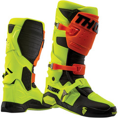 Radial Boots / Микс