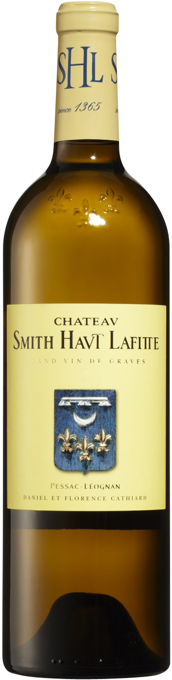 Chateau Smith Haut Lafitte Chateau Smith Haut Lafite Blanc