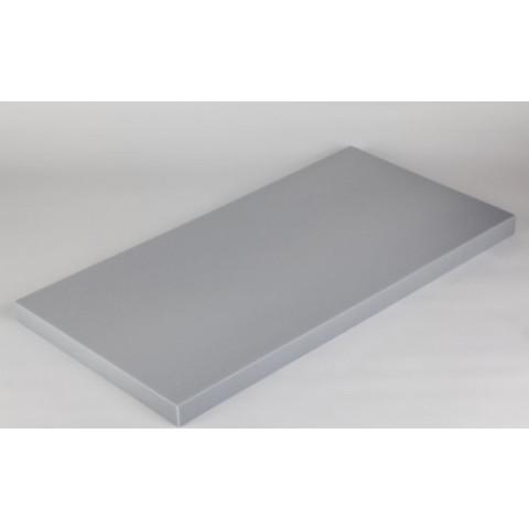 негорючая  акустическая панель ECHOTON FIREPROOF 100x50x5cm  из материала  BASOTECT серый