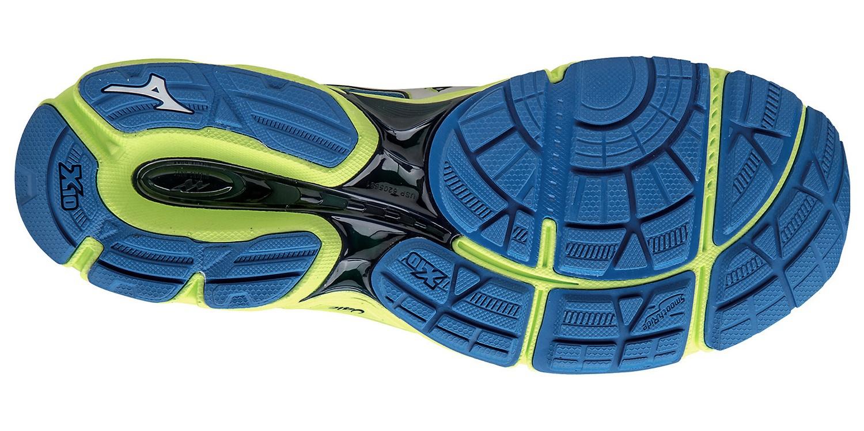 Мужские кроссовки для бега Mizuno Wave Catalyst (J1GC1633 01) фото