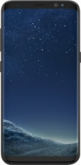Samsung Galaxy S8 duos 64Gb Black (обновляемый)