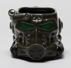 3D кружка FALLOUT (Armour)