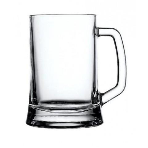 Набор бокалов для пива Pasabahce Pub 670 мл 2 пр (55229)