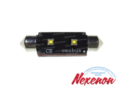C5W 41 мм с обманкой OSRAM
