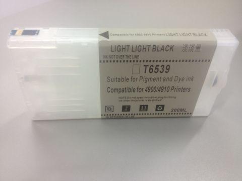 ПЗК для Epson Stylus Pro 4900/4910 (11*200мл)