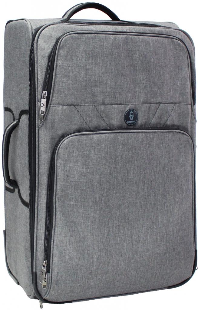 Дорожные чемоданы Чемодан Bagland Леон большой 70 л. Темно серый (003766927) 8ab6bf3447169e8f8d19e310a9c290e1.JPG