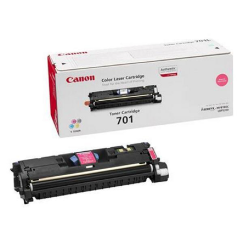Cartridge 701 Magenta
