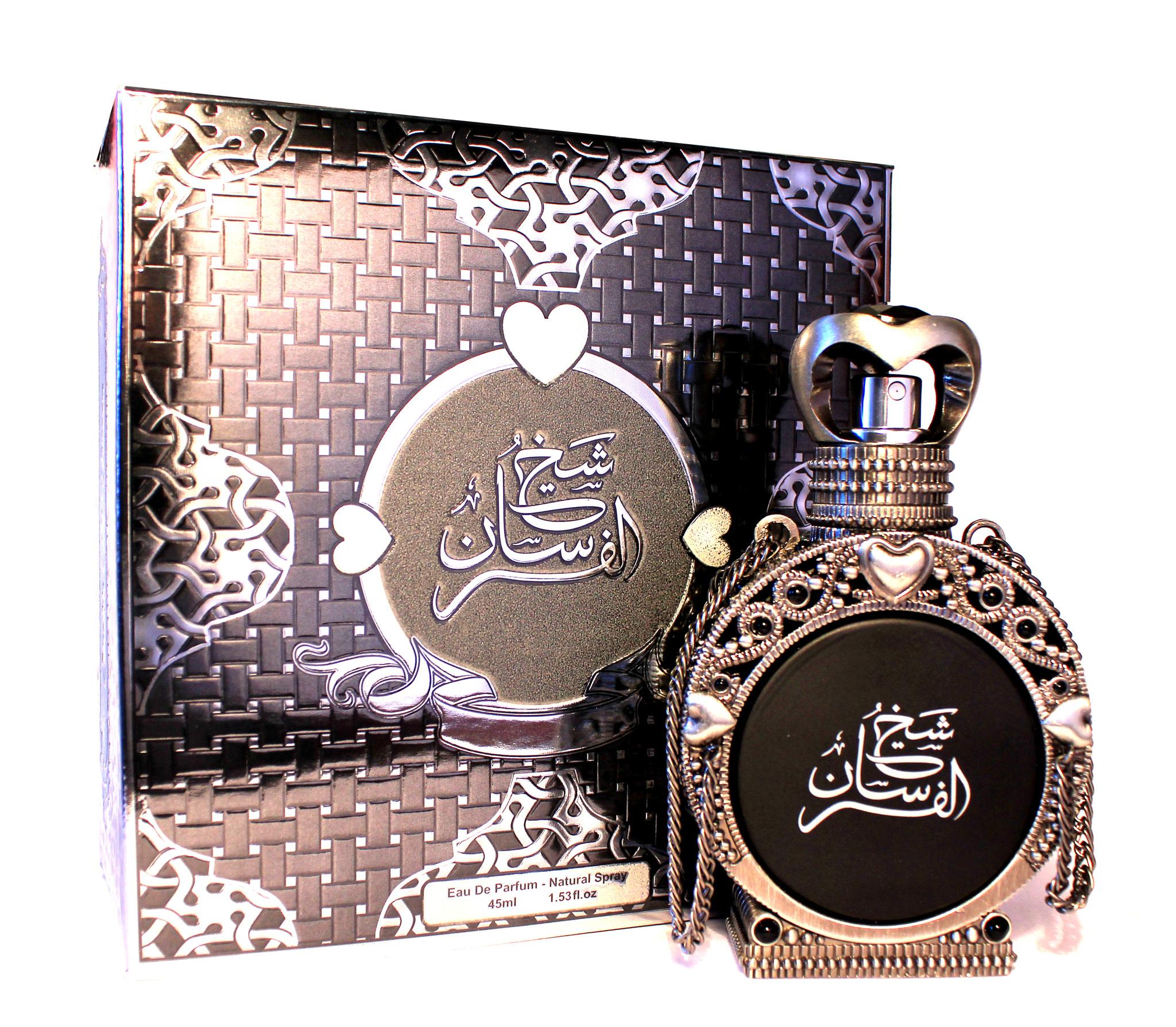 Sheik Al Fursan Шейх Аль Фурсан 45 мл спрей от Май Парфюмс My Perfumes