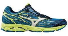 Мужские беговые кроссовки Mizuno Wave Catalyst (J1GC1633 01) фото