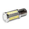 Светодиодная лампа P21W - BA15S