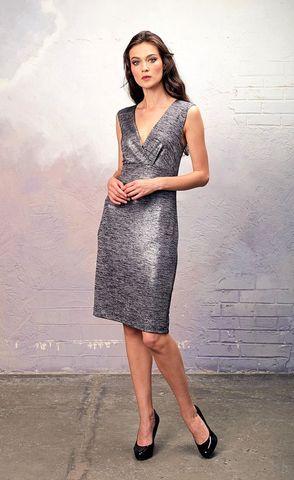 Платье З343а-454