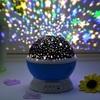 <p>Ночник проектор Звездное небо создаст уют и комфорт для вас и ва...