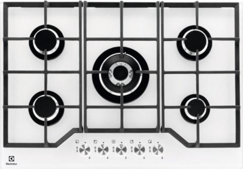 Газовая варочная панель Electrolux GPE373YV