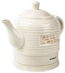 Чайник SCARLETT SC-EK24С01=