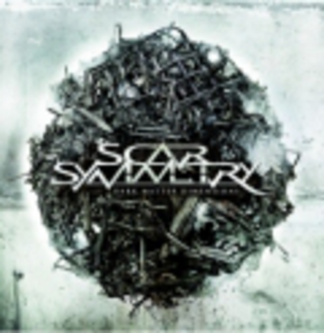 SCAR SYMMETRY (Carnal Forge, Centinex, Theory In Practice members)   DARK MATTER DIMENSIONS  2009