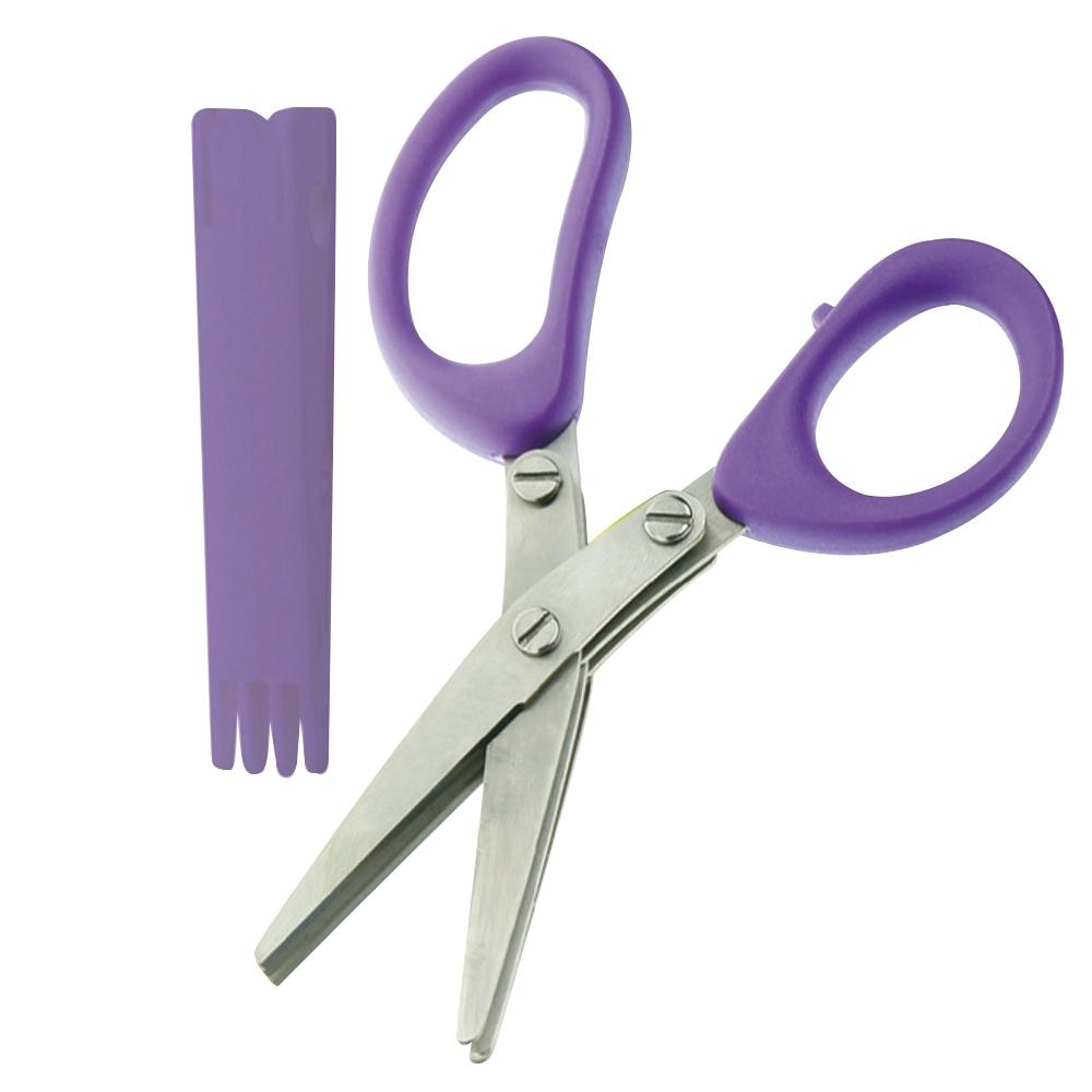 Ножницы-мини для зелени 13 см IBILI Easycook арт. 704907Посуда для приготовления IBILI (Испания)<br>С кухонными аксессуарами серии Easycook готовить легко и приятно! Именно это хотели донести до потребителя дизайнеры испанской компании Ibili, разрабатывая многочисленные ножницы, ножи, терки и прочие приспособления для очистки, нарезки и измельчения продуктов.<br>Каждый предмет в коллекции Easycook служит определенной цели. Ножницы с изящными изгибами острых лезвий и специфическими рукоятками, идеально подходящими для той или иной работы; всевозможные шинковки и терки, способные легко и быстро нарезать ломтики нужного размера или мгновенно измельчить продукты; великолепные ножи для очистки и нарезки, идеально ложащиеся в ладонь — кухонные аксессуары от Ibili практически всегда работают за нас!<br>Официальный продавец IBILI<br>