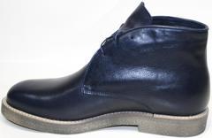 Качественные зимние ботинки мужские Ikoc 004-9 S
