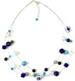 Ожерелье Leggenda цвет 060A