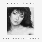 Kate Bush / The Whole Story (CD)
