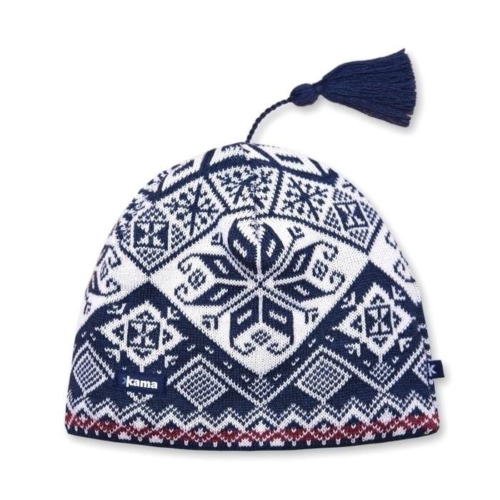 Спортивные шапки Шапка Kama Aw61 Navy 0abe5aeaa22fbef64b00b5e4e8f88fd9.jpg