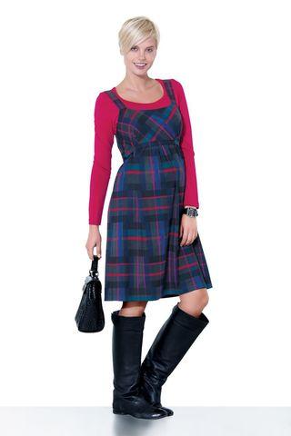 Платье 07854 розовый
