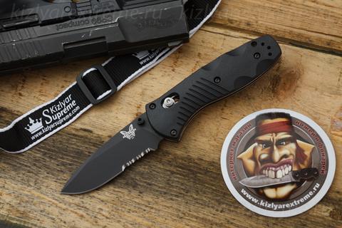 Складной нож Mini Barrage 585SBK