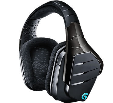 LOGITECH G933 Artemis Spectrum Wireless 7.1