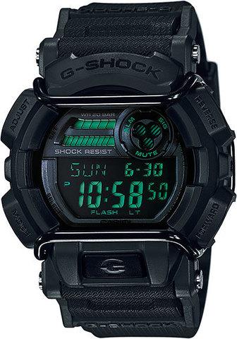 Купить Наручные часы Casio G-Shock GD-400MB-1ER по доступной цене