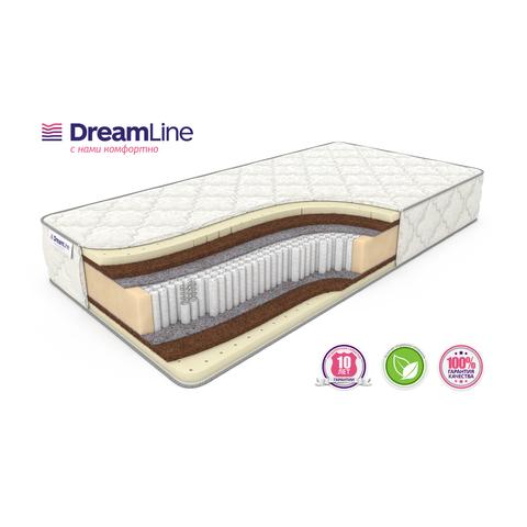 Матрас DreamLine Prime Medium S2000