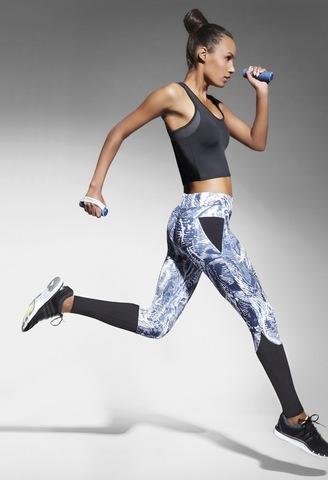 Легинсы для фитнеса Trixi
