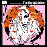 Air / The Virgin Suicides (LP)
