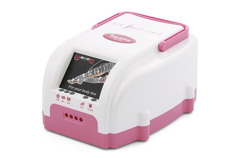 Лимфодренаж, массаж, прессотерапия, Zespa Air Smart Pink ZP-410 производитель ZESPA