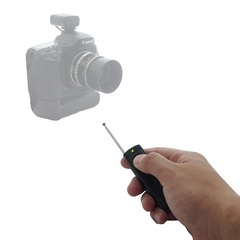 Пульт дистанционного управления Viltrox Wireless Remote Shutter JY-110 N3
