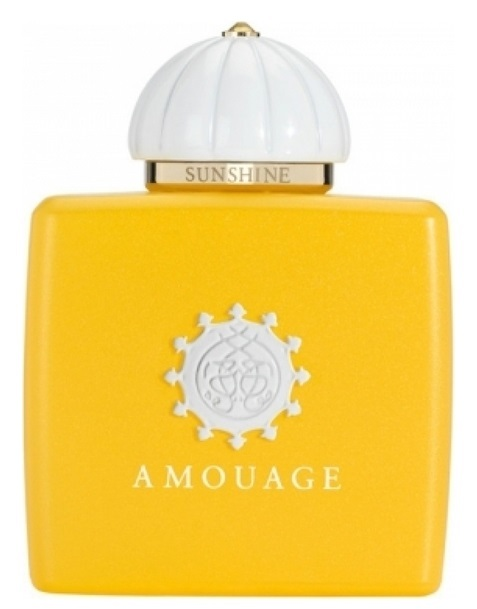 Sunshine Woman EDP