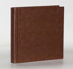 Фотоальбом классические из эко-кожи