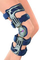 Ортез коленный жесткий регулируемый M.4s OA для лечения остеоартроза