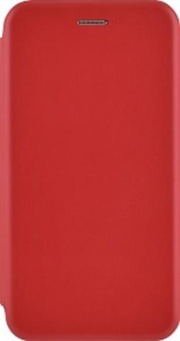 Чехол-книжка Fasion Case для Xiaomi Redmi 7 Красный